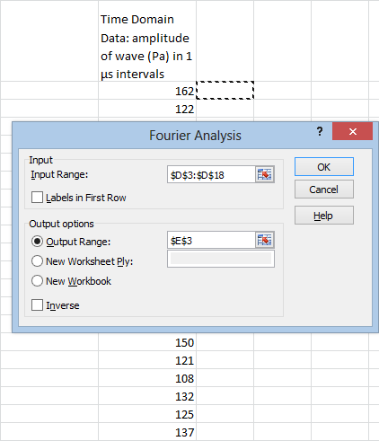 excel fourier 04