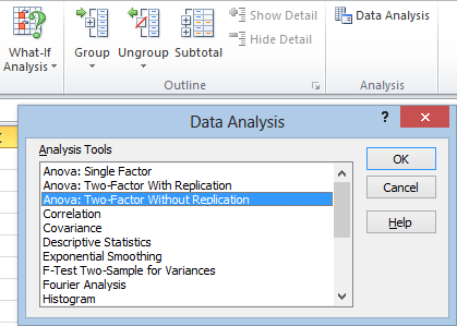 Learn Data Analysis for Excel in 2 5 Hours, Part 2