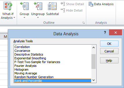 Learn Data Analysis for Excel in 2 5 Hours, Part 3: AKA